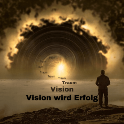 Visions-Nacht