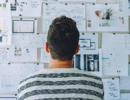 Unternehmerisches denken heißt auch Ziele erreichen.